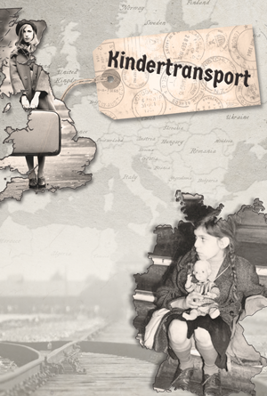 a literary analysis of kindertransport by diane samuels Diane samuels pages 33-39 published online: 28 may 2013 download citation drama refugee writings on the kindertransport caroline sharples holocaust studies volume 12, 2006 language & literature law mathematics & statistics medicine, dentistry.