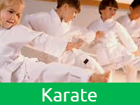 Beginner and Intermediate Karate at The J
