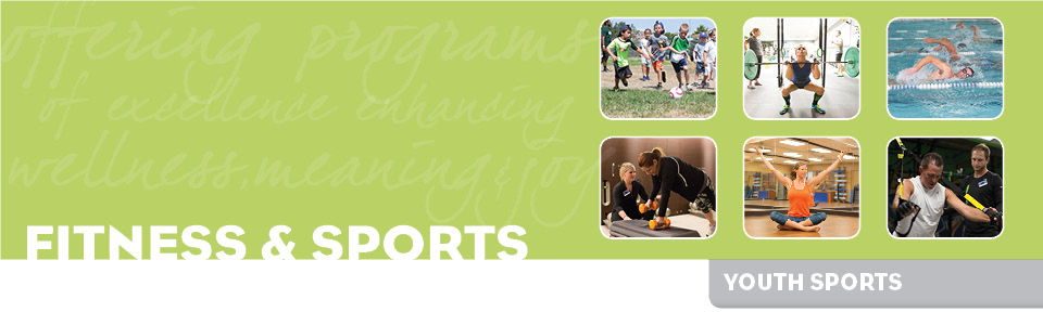 Fitness & Sports: Youth Sports