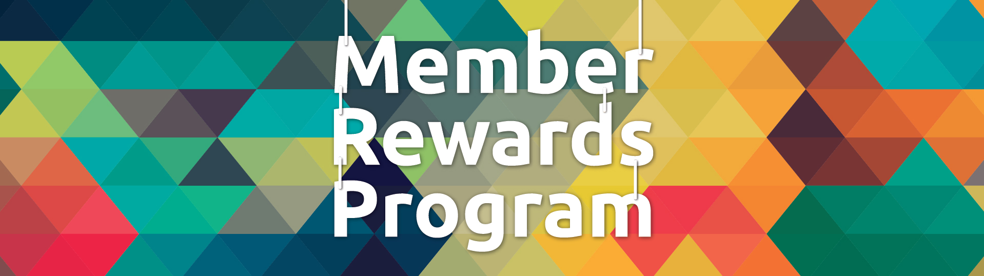 Member Rewards Program