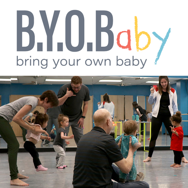 activities for babies in Kansas City
