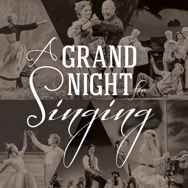 A Grand Night for Singing